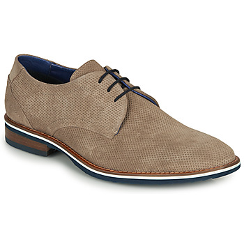 Chaussures Homme Derbies André GRILLE Beige