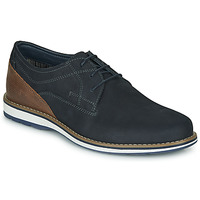 Chaussures Homme Derbies André LINOS Marine