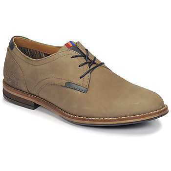 Chaussures Homme Derbies André TITO Taupe