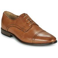 Chaussures Homme Derbies André LOTHAR Marron