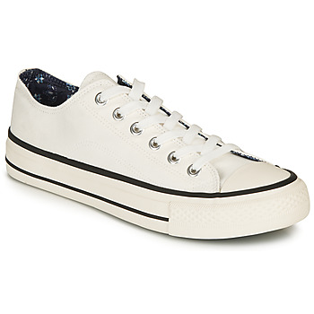 Chaussures Homme Tennis André VOILURE Blanc