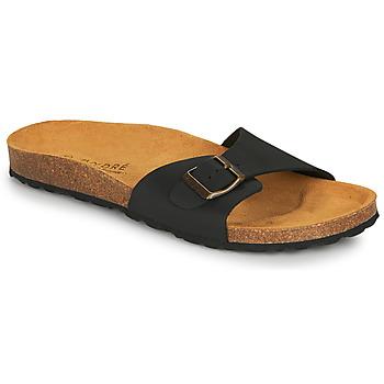 Chaussures Homme Sandales et Nu-pieds André NUSPRINT Noir