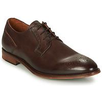 Chaussures Homme Derbies André CLASSIQUE Marron