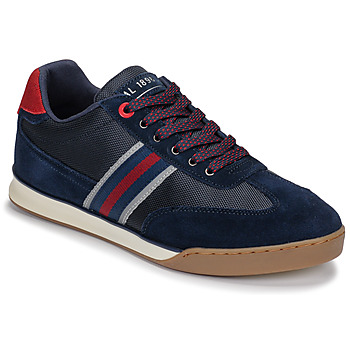 Chaussures Homme Baskets basses André SPEEDOU Marine