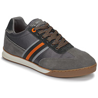 Chaussures Homme Baskets basses André SPEEDOU Gris