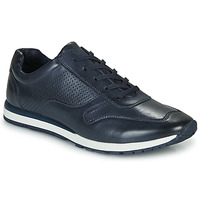 Chaussures Homme Baskets basses André SPORTCHIC Marine