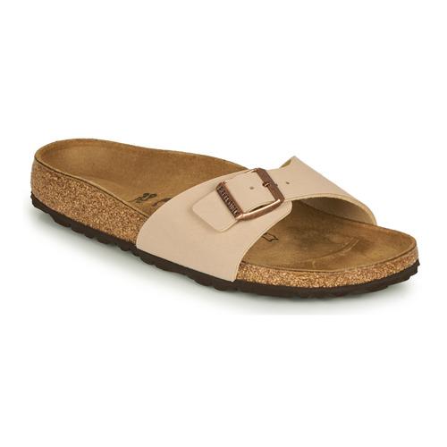Chaussures Femme Mules Birkenstock MADRID Beige