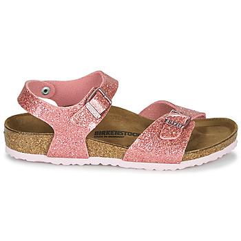 Sandales enfant Birkenstock RIO PLAIN
