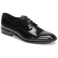 Chaussures Homme Derbies André SOUTHAMPTON Noir