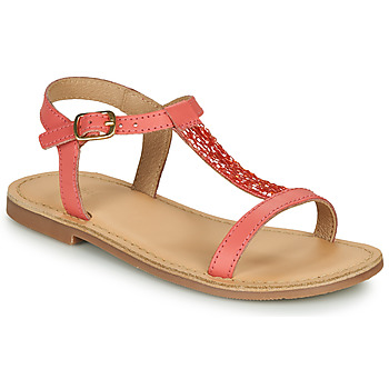Chaussures Fille Sandales et Nu-pieds André ASTRID Rose