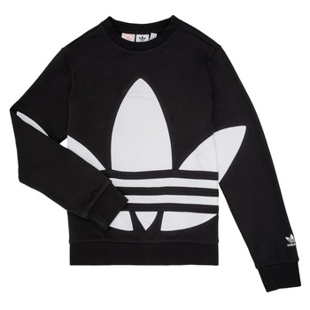 Vêtements Enfant Sweats adidas Originals BRIGDA Noir