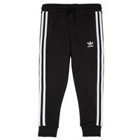 Vêtements Enfant Pantalons de survêtement adidas Originals LOOAI Noir