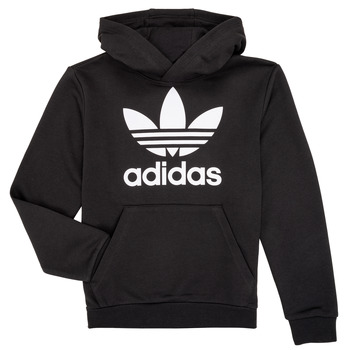Vêtements Enfant Sweats adidas Originals ZACK Noir