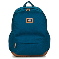 Sacs Sacs à dos Vans WM REALM PLUS BACKPACK GIBRALTAR SEA Bleu