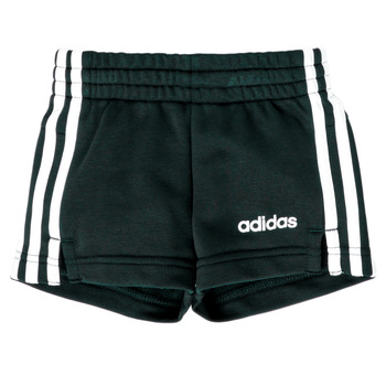 Vêtements Fille Shorts / Bermudas adidas Performance GIPSIA Noir