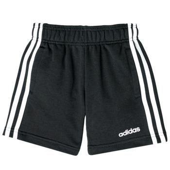 Vêtements Garçon Shorts / Bermudas adidas Performance NATALIE Noir