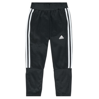 Vêtements Garçon Pantalons de survêtement adidas Performance DANIELA Noir