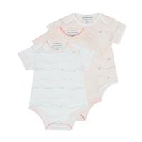 Vêtements Fille Pyjamas / Chemises de nuit Emporio Armani Alexander Rose