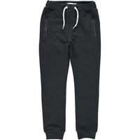 Vêtements Garçon Pantalons de survêtement Name it NKMHONK Noir