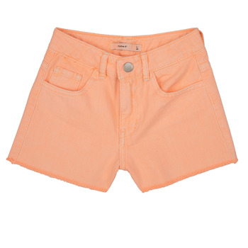 Vêtements Fille Shorts / Bermudas Name it NKFRANDI Rose