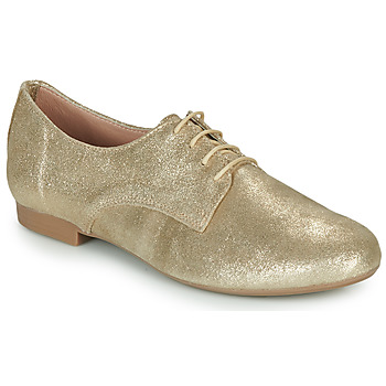 Chaussures Femme Derbies André CAMARADE Beige
