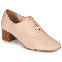 Chaussures Femme Derbies André CASSIDY Nude