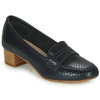 Chaussures Femme Mocassins André MICHELLE Marine