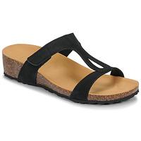 Chaussures Femme Sandales et Nu-pieds André REVERA Noir