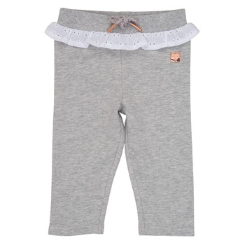 Vêtements Fille Leggings Carrément Beau ZACK Gris