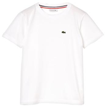 T-shirt enfant Lacoste ALIZE