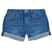 Vêtements Fille Shorts / Bermudas Levi's GIRLFRIEND SHORTY SHORT Evie