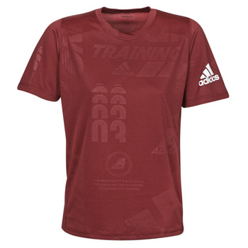T-shirt adidas DAILY PRESS TEE