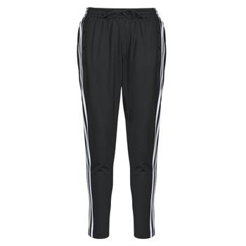 Vêtements Femme Pantalons de survêtement adidas Performance W ID 3S Snap PT Noir