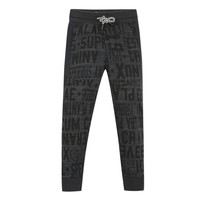 Vêtements Garçon Pantalons de survêtement Catimini LENA Noir