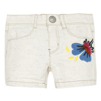 Vêtements Fille Shorts / Bermudas Catimini CAPUCINE Beige