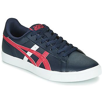 Chaussures Femme Baskets basses Asics 1192A136-402 Marine / Rose