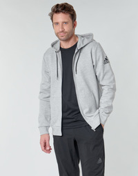 Vêtements Homme Sweats adidas Performance M MH Plain FZ Gris