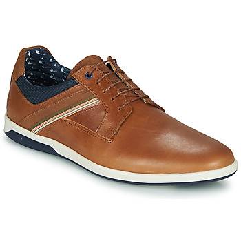 Chaussures Homme Derbies Casual Attitude MELISSA brandy