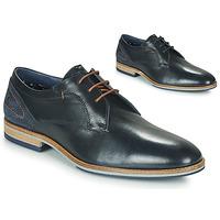 Chaussures Homme Derbies Casual Attitude MORANI noir