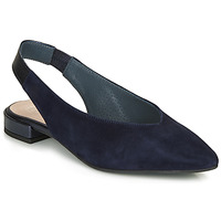 Chaussures Femme Sandales et Nu-pieds Betty London MITONI Marine
