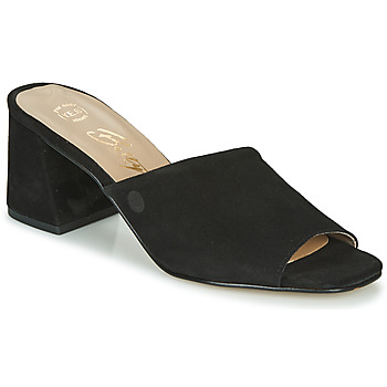 Chaussures Femme Mules Betty London MELIDA Noir