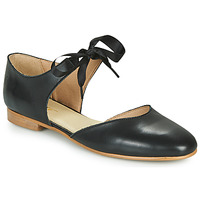 Chaussures Femme Ballerines / babies Betty London MARILO Noir
