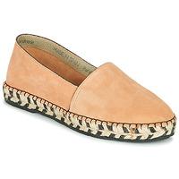 Chaussures Femme Espadrilles Betty London MARILA Cognac