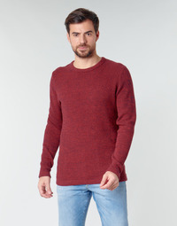 Vêtements Homme Pulls Selected SLHVICTOR Rouge