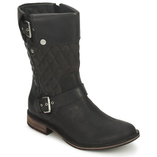 Chaussures Femme Boots UGG CONOR Noir