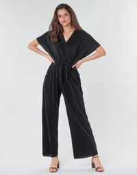 Vêtements Femme Combinaisons / Salopettes Moony Mood CLOKES Noir