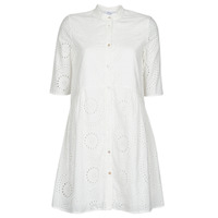 Vêtements Femme Robes courtes Betty London MOLINE Blanc