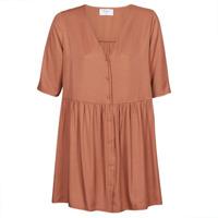 Vêtements Femme Robes courtes Betty London  Marron