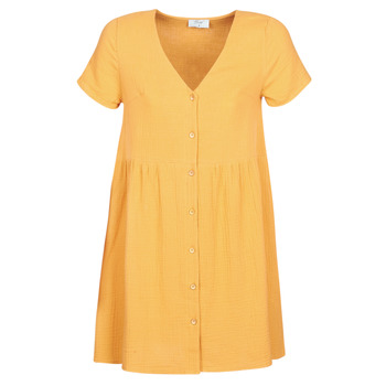 Vêtements Femme Robes courtes Betty London MARDI Jaune