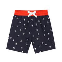 Vêtements Garçon Maillots / Shorts de bain Petit Bateau FEROE Multicolore